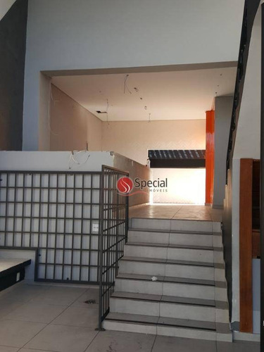 salão para alugar, 150 m² - tatuapé - são paulo/sp - sl0299