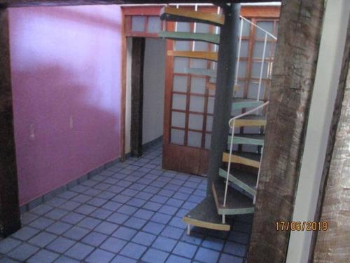 salão para alugar, 182 m² por r$ 2.400,00/mês - ipiranga - são paulo/sp - sl0058