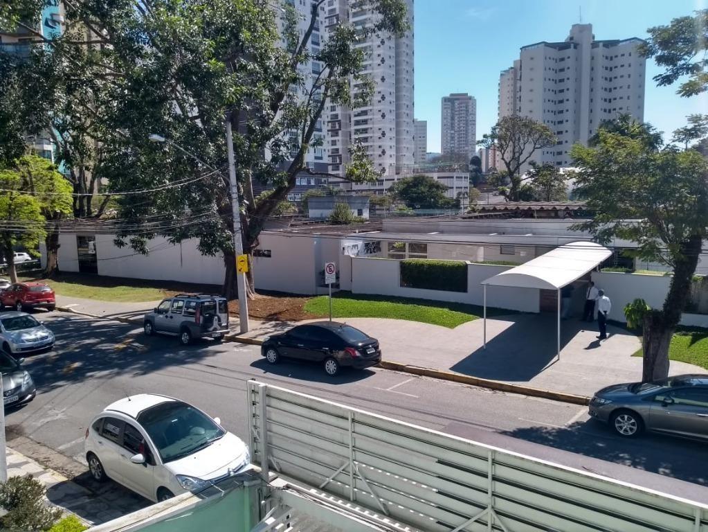salão para alugar, 20 m² por r$ 850,00/mês - vila oliveira - mogi das cruzes/sp - sl0001