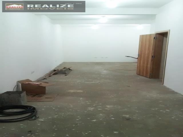 salão para alugar - 2251