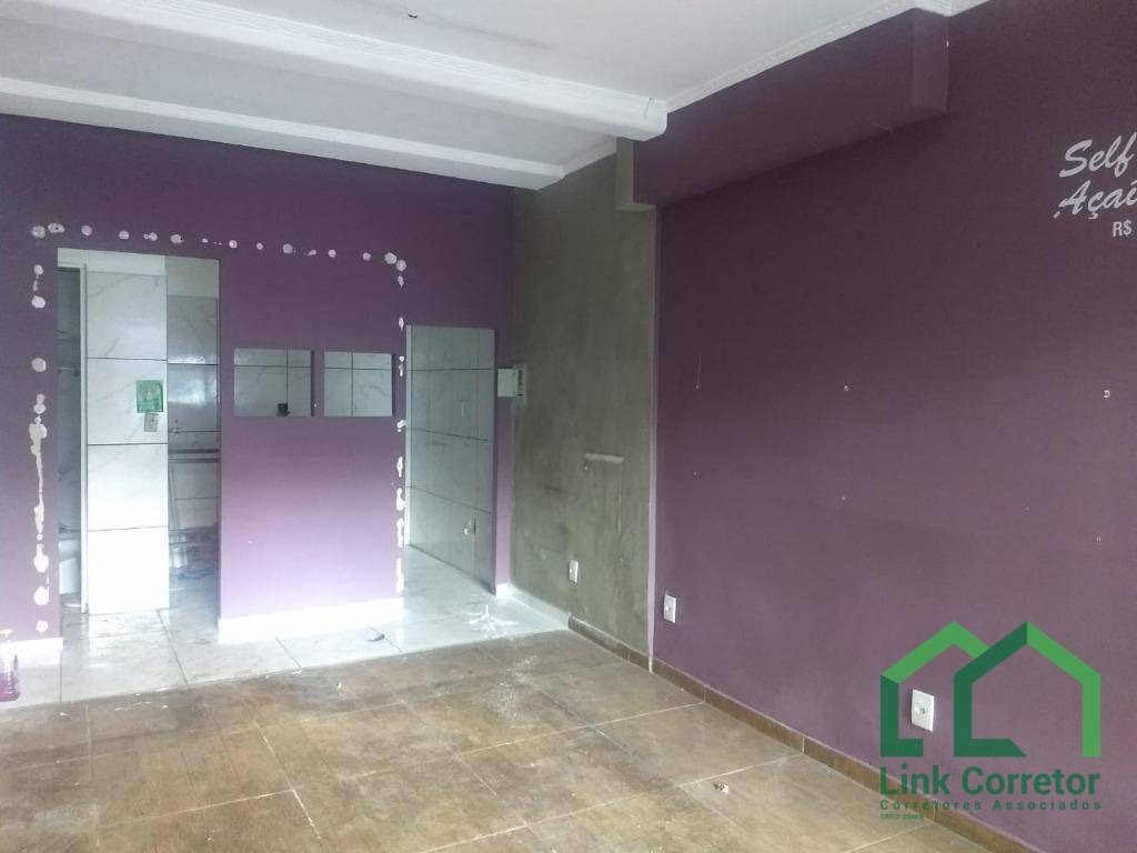 salão para alugar, 25 m² por r$ 2.200,00/mês - centro - campinas/sp - sl0004
