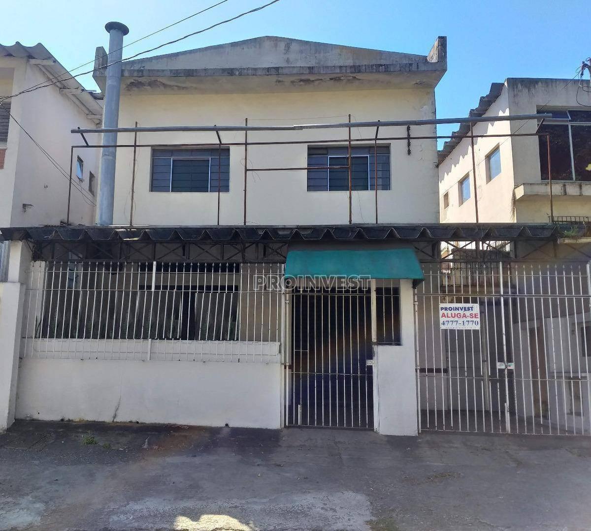 salão para alugar, 270 m² por r$ 3.400,00/mês - jardim da glória - cotia/sp - sl0043