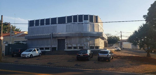 salão para alugar, 354 m² por r$ 13.000/mês - jardim chapadão - campinas/sp - sl0795