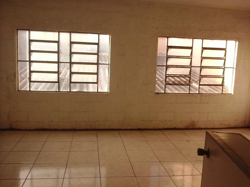 salão para alugar, 360 m² por r$ 6.000/mês - santo antônio - são caetano do sul/sp - sl0329