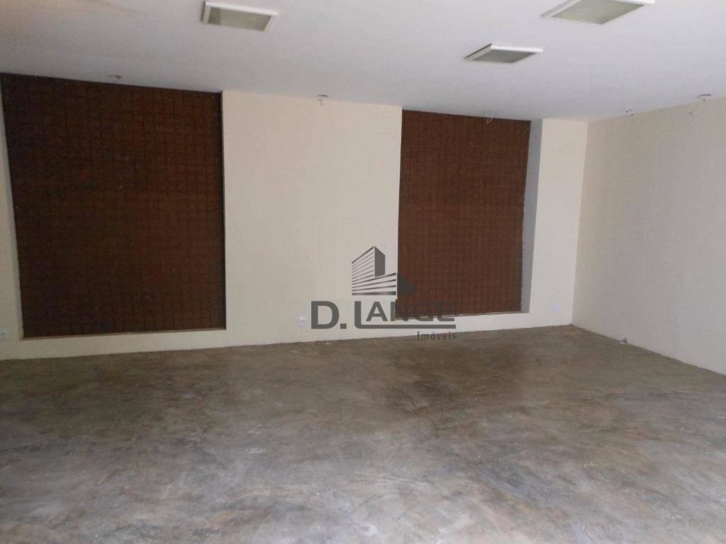 salão para alugar, 370 m² por r$ 12.000/mês - sl0736