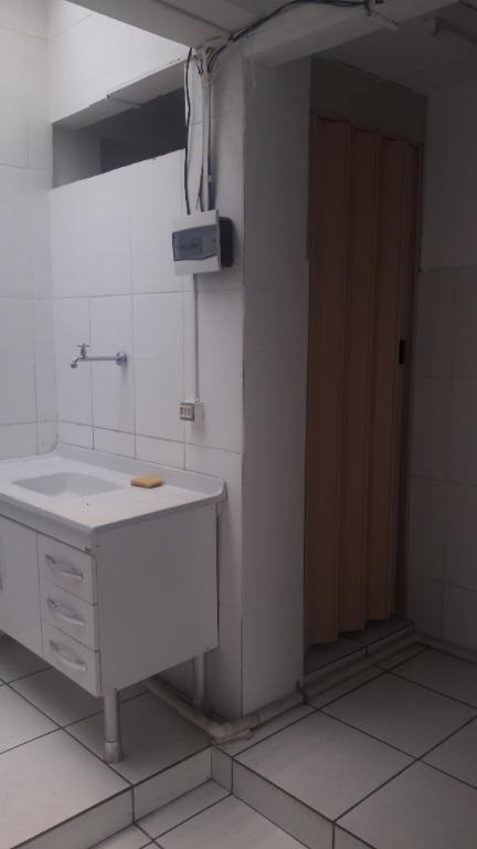 salão para alugar, 43 m² por r$ 850/mês - centro - piracicaba/sp - sl0353