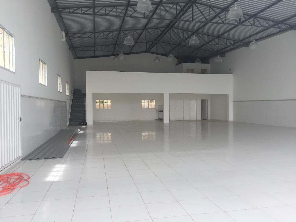 salão para alugar, 580 m² por r$ 10.000,00/mês - jardim santana - campinas/sp - sl0143