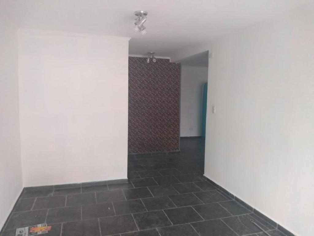 salão para alugar, 80 m² por r$ 2.200/mês - osvaldo cruz - são caetano do sul/sp - sl0315