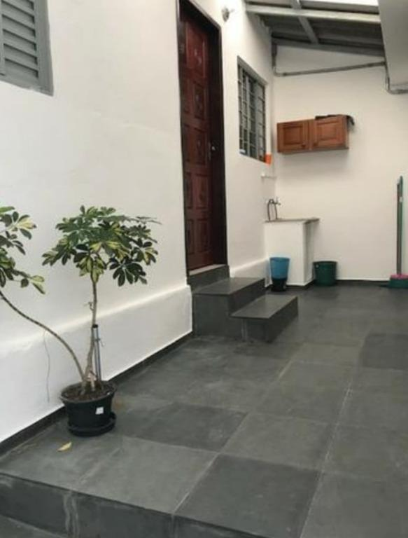salão para alugar, 82 m² por r$ 2.000/mês - jardim veloso - osasco/sp - sl0021
