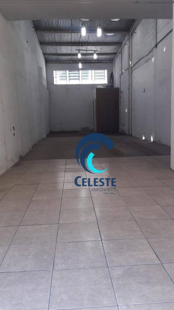 salão para alugar, 90 m² por r$ 4.000,00/mês - centro - são josé dos campos/sp - sl0199