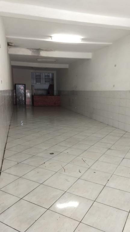salão para alugar - casa grande - diadema/sp - sl1328