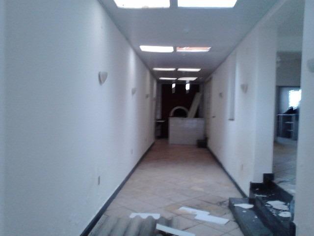 salão para alugar centro - sl00007 - 2460259