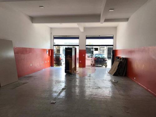 salão para alugar na rua dom pedro ii  , 100 m² por r$ 1.800/mês - nova americana - americana/sp - sl0056