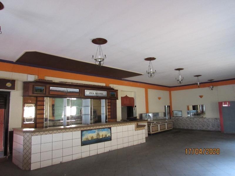 salão para alugar no centro da penha - sl00035 - 67826672