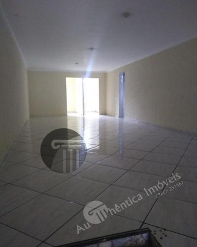 salão para alugar no km 18, osasco - sl00041 - 33882048