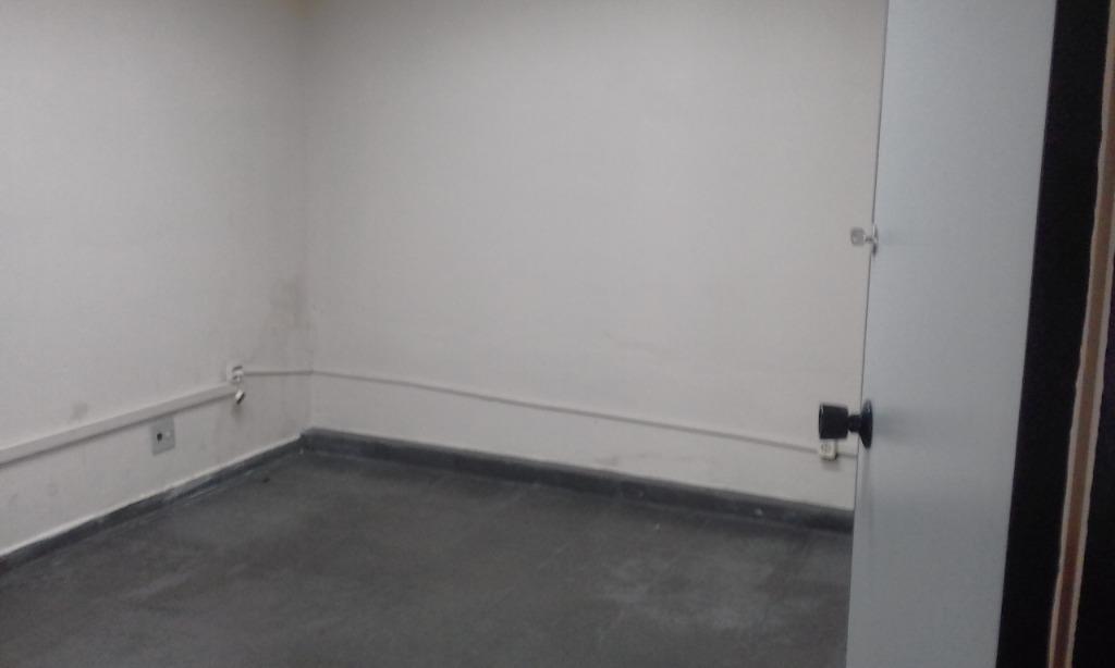 salão para alugar por r$ 3.400/mês - santa maria - são caetano do sul/sp - sl0293
