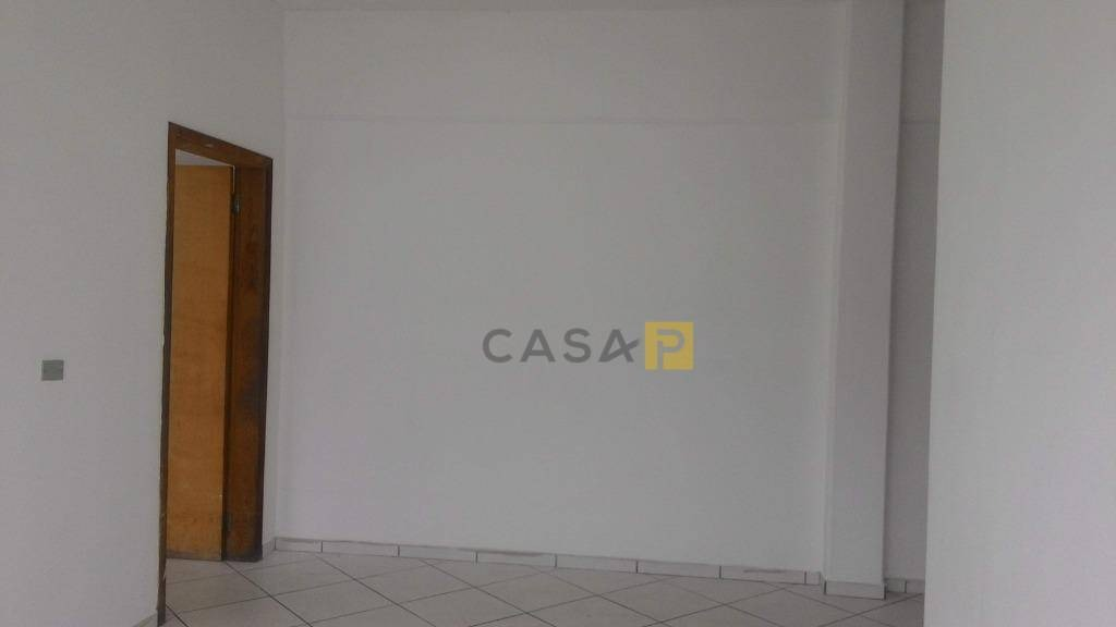 salão para alugar por r$ 9.898/mês - distrito industrial abdo najar - americana/sp - sl0005