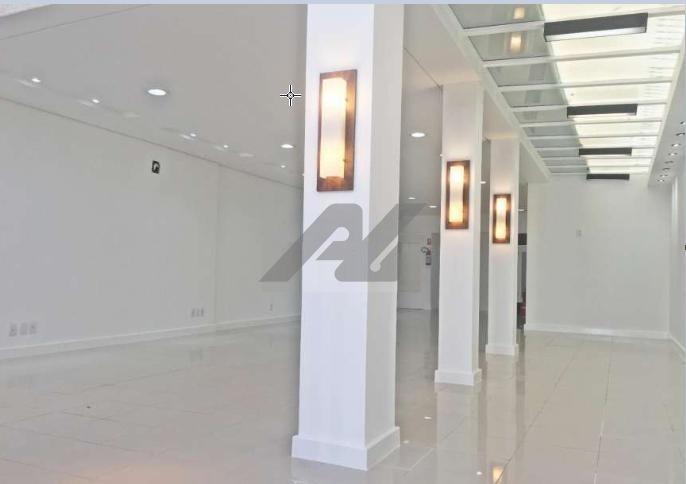 salão para aluguel em cambuí - sl004303