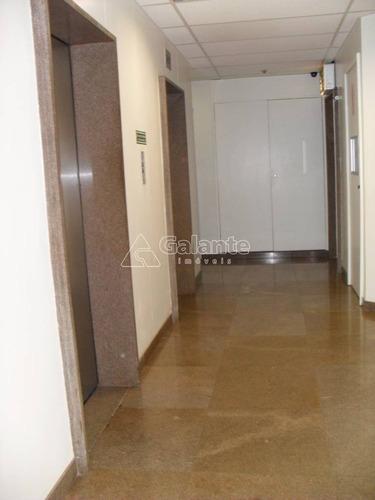salão para aluguel em centro - sl001089