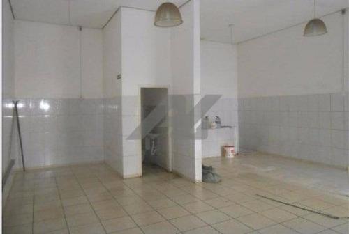 salão para aluguel em centro - sl004343