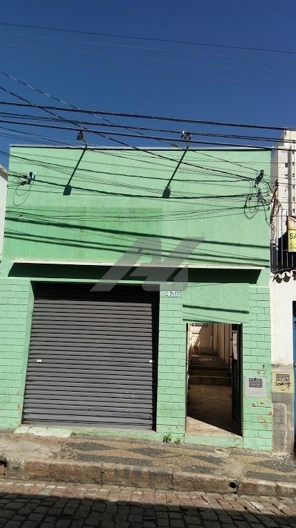 salão para aluguel em centro - sl004585