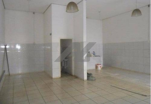 salão para aluguel em centro - sl037327