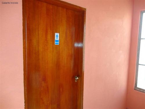 salão para aluguel em centro - sl049314