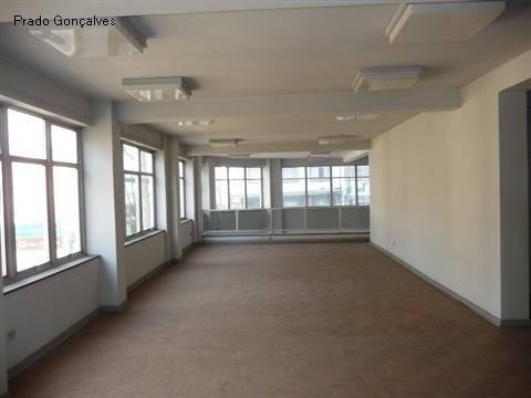 salão para aluguel em centro - sl121190
