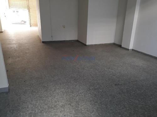 salão para aluguel em centro - sl248540