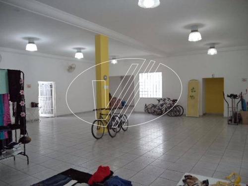 salão para aluguel em jardim bela vista - sl110740