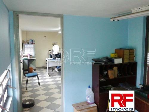 salão para aluguel em jardim belém - sl004268