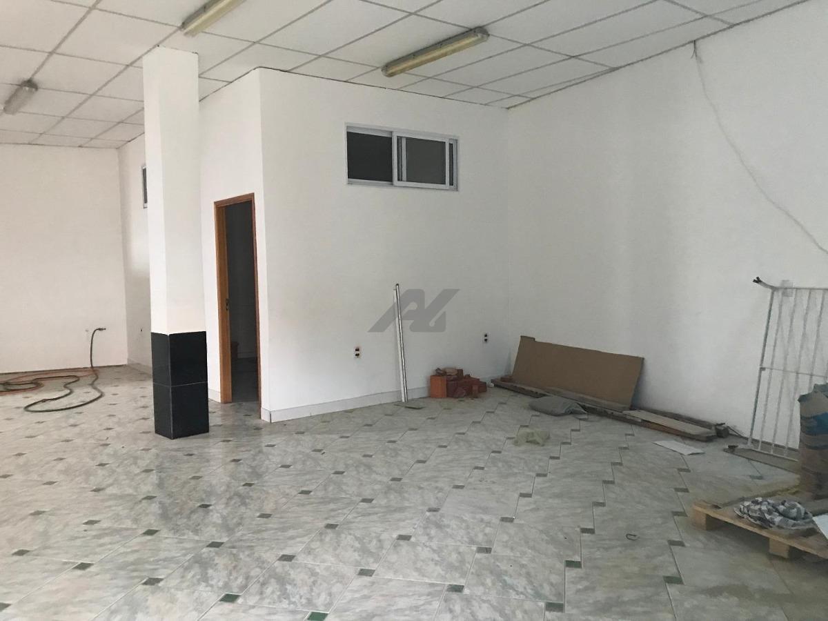 salão para aluguel em jardim chapadão - sl003495
