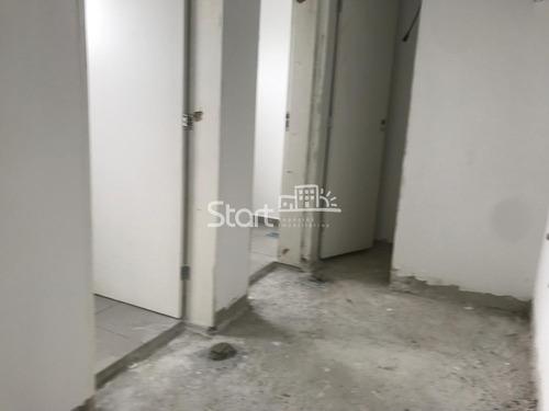 salão para aluguel em jardim do trevo - sl004038