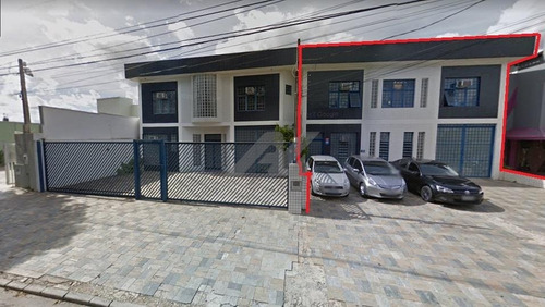 salão para aluguel em jardim santana - sl003545