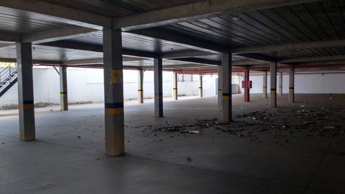 salão para aluguel em ponte preta - sl002266