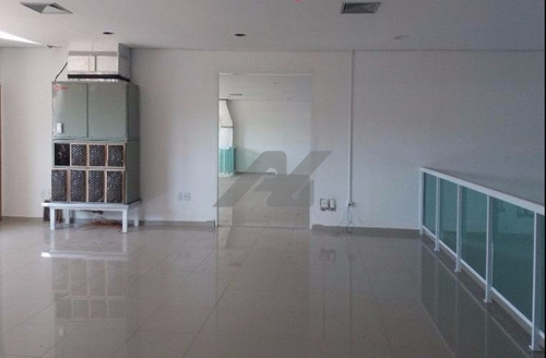 salão para aluguel em ponte preta - sl002909