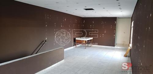 salão para aluguel em tatuapé - sl004133