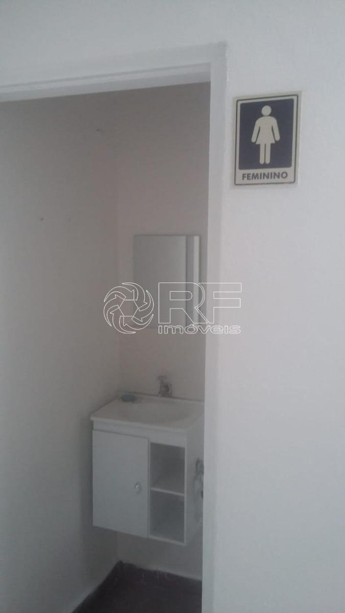 salão para aluguel em tatuapé - sl004153