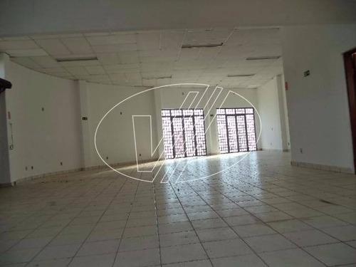 salão para aluguel em vila progresso - sl231717