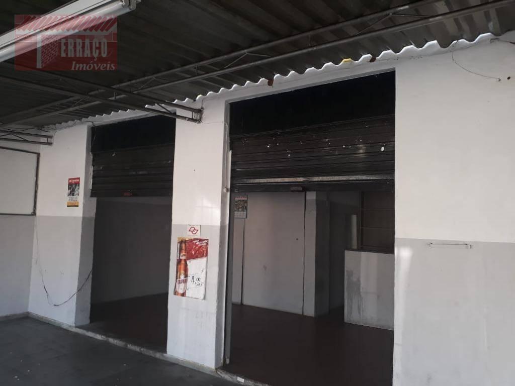 salão para comércio - sl0066