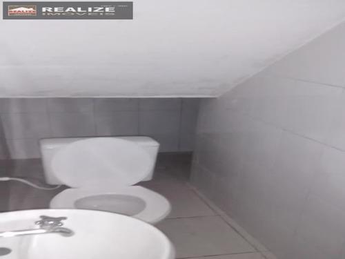 salão para locação - 2220