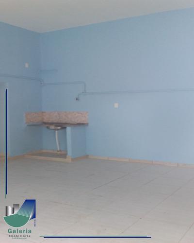 salão para locação campos eliseos, ribeirao preto - sl00495 - 32537577