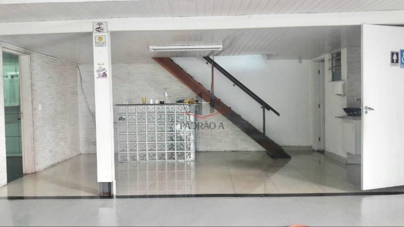 salão para locação na ponte rasa, 412 m2 - 1684