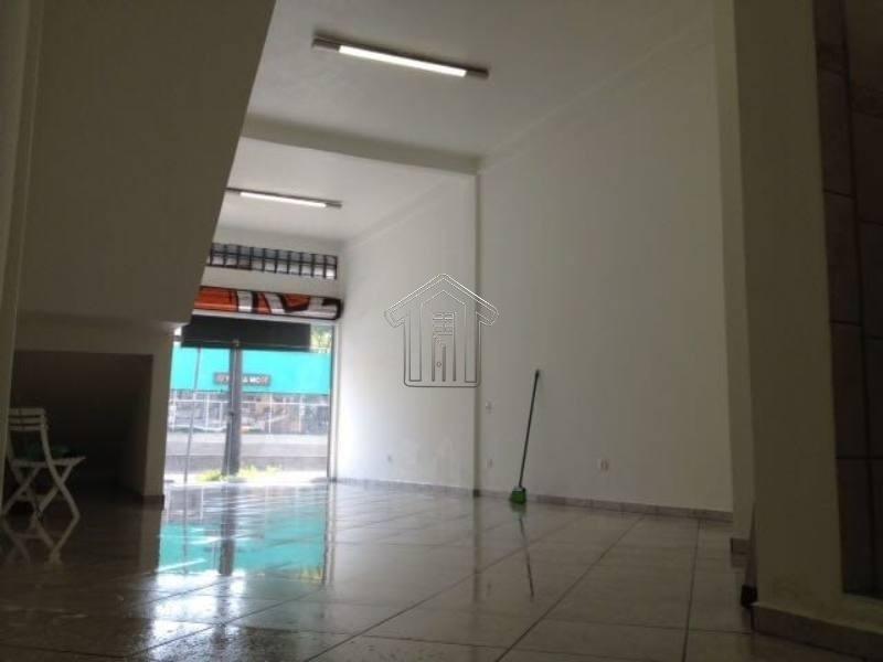 salão para locação no bairro centro, 204 m, 50 m - 1094202