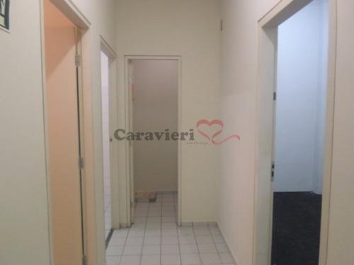 salão para locação no bairro penha de frança,  755 m - 12206