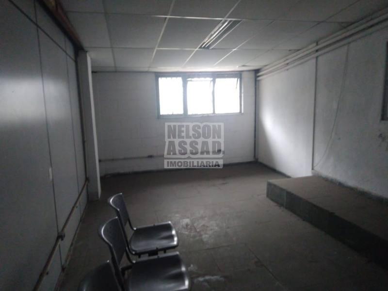 salão para locação no bairro penha de franca,4 salas, 3 wc, 4 vagas - 1131