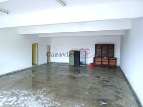 salão para locação no bairro tatuapé - 12145