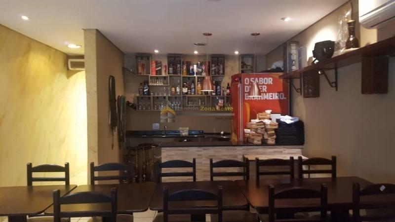 salão para venda no bairro tatuapé, 200 m - 3646