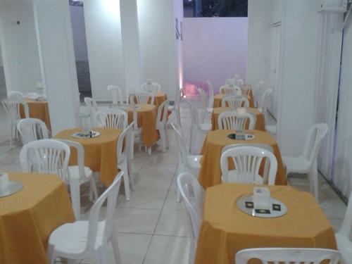 salão  pão de mel festas e eventos
