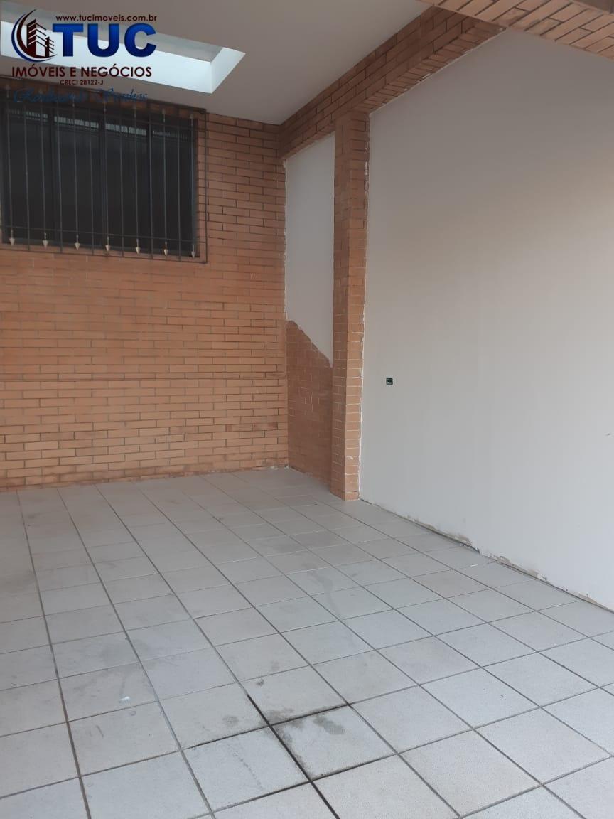 salão porta automática ótima localização  (jd canhema diadema) - 9035